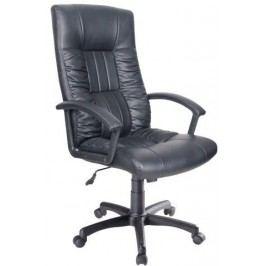Kancelářské křeslo K3-SENATOR1, černá barva