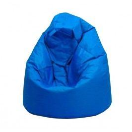 Idea STANDARDO, sedací vak, modrá