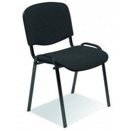 Smartshop Konferenční židle ISO, tmavě šedá