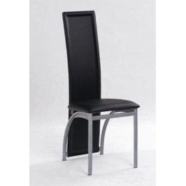 Židle K94, černá