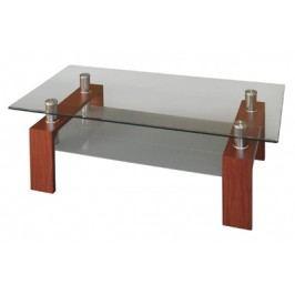 Smarshop Konferenční stolek Reno 3005, ořech/mahagon