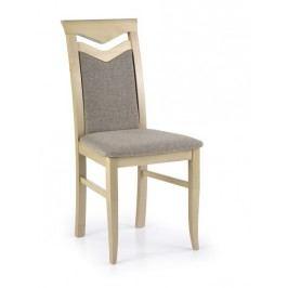 Smartshop Jídelní židle CITRONE, dub sonoma
