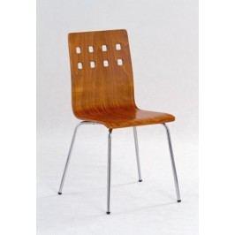 Smartshop Židle K82, třešeň antická