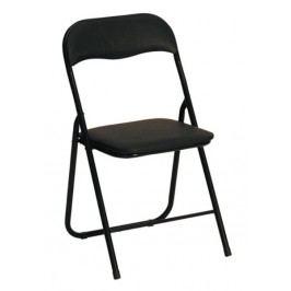 Židle K-5, černá