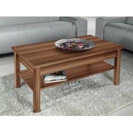 Konferenční stolek LAWA, švestka