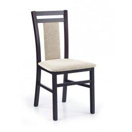Smartshop Jídelní židle HUBERT 8, wenge