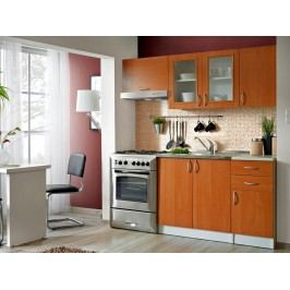 Smartshop Kuchyně JOLANA II 120/180 cm, olše