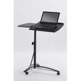 Smartshop Počítačový stolek B-14, černá