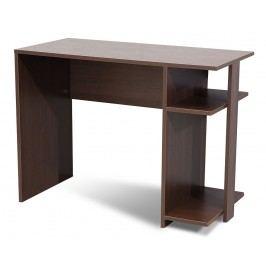 MATIS Praktický psací stůl HAPPY, wenge