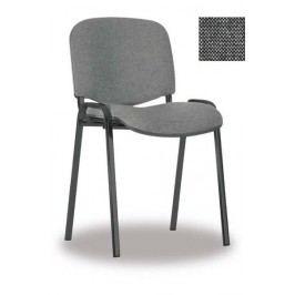 Smartshop Konferenční židle ISO, šedá