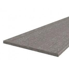 Pracovní deska Travertyn tmavý 7437, tloušťka 28 mm, 80 cm