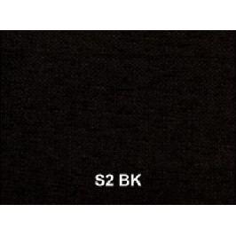 Sedák - látka S2 BE1604-S2, černá