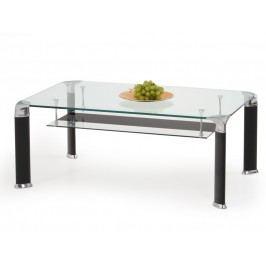 Halmar Konferenční stolek DOLORES, černý