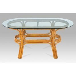 Konf.stolek oval ULTRA-bez skla