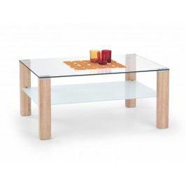 Konferenční stolek SIMPLE, dub sonoma
