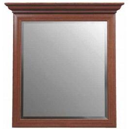 Black Red White KENT, zrcadlo ELUS 102, kaštan