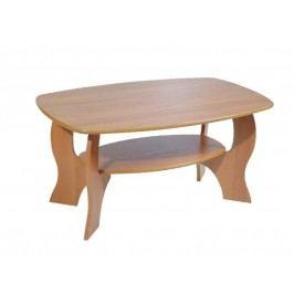 MORAVIA FLAT Konferenční stolek VENUS 2/D, barva: