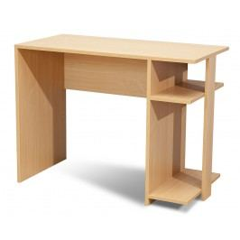 MATIS Praktický psací stůl HAPPY, buk