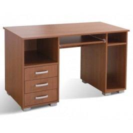ANA 3F, PC stolek, třešeň
