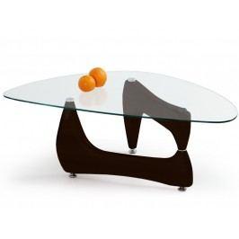 Halmar Konferenční stolek KAREN, wenge