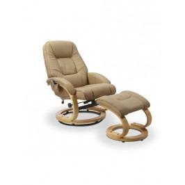 Relaxační křeslo MATADOR, béžová