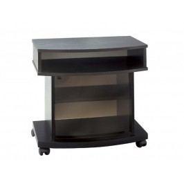 MORAVIA FLAT Televizní stolek CONSUL, barva: