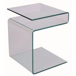 Smartshop Konferenční stolek EPI, sklo