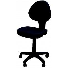 Kancelářská židle REBEKA, černá