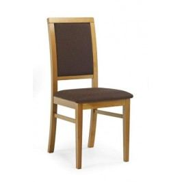Smartshop Jídelní židle SYLWEK 1, olše/látka