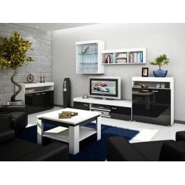 Obývací stěna MAX, barva: ...