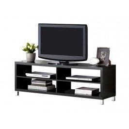 Smartshop TOFI RTV stolek, černá