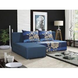 Smartshop Rohová sedačka ESPANA 7, modrá