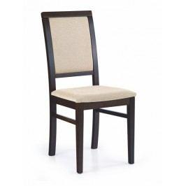 Smartshop Jídelní židle SYLWEK 1, wenge/látka