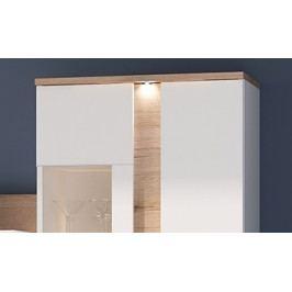 Osvětlení k obývací stěně KARDI