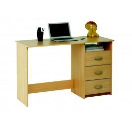 ERISTOTE, psací stůl, buk