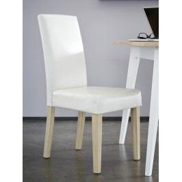 DEMEYERE GEVARA, židle, bílá