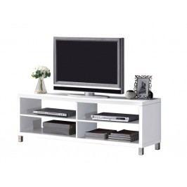 Smartshop TOFI RTV stolek, bílá