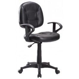 Smartshop Kancelářská židle Q-011, černá