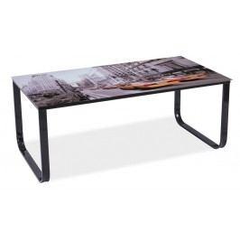 Smartshop Konferenční stolek TAXI II New York