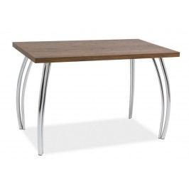 Smartshop Jídelní stůl SK-2 ořech