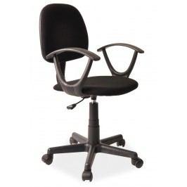 Smartshop Kancelářská židle Q-149 černá