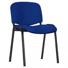 Smartshop Konferenční židle ISO, modrá