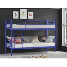 ORFA MIX MARAT patrová postel, modrá