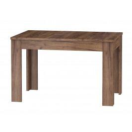 Rozkládací stůl R MAXIM 35, craft tobaco