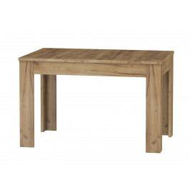 Rozkládací stůl R MAXIM 35, craft zlatý
