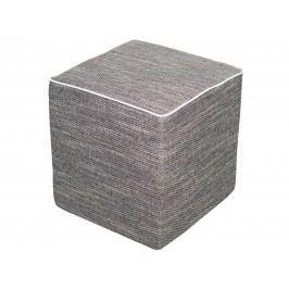 Smartshop Univerzální taburet, šedý