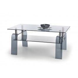 Halmar Konferenční stolek NAOMI, šedý