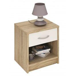 Noční stolek BISI 163755