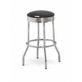 Smartshop Barová židle  H73, černá