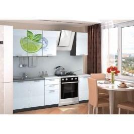 Smartshop Kuchyně ART 160, Lime